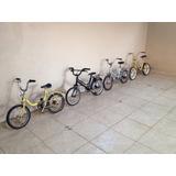 Bicicletas Antigas-monark Mirim Ipanema Caloi Ceci Berlineta