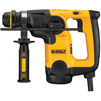 Rotomartillo Sds Plus 1, 800w, 3.4j, 2.9kg Dewalt D25313k