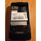 Sony Ericsson W205 Leer Descripcion