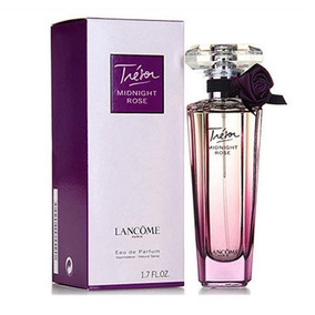 Perfume Trésor Midnight Rose Lancôme Edp 75ml Original
