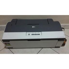 Impressora Epson A3 T1110 Revisada C/ Bulk