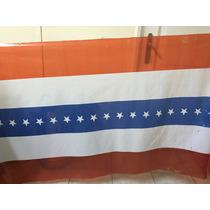 Rollo De Nylon De La Bandera De Usa
