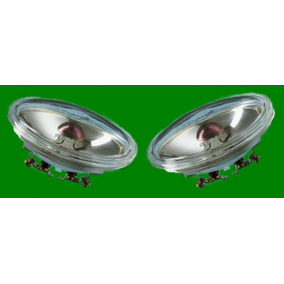 Lampara Halogena Sellada 6v 30w - Usa -