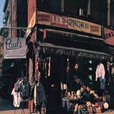 Cd Beastie Boys Pauls Boutique Importado