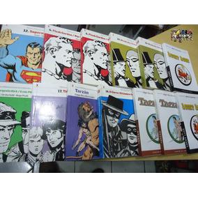 Superman Biblioteca Clarín De La Historieta Nº 12 -siegel/sh