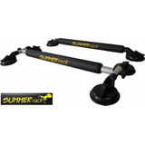 Rack Universal 6 Ventosas Summer Pro Prancha Surf Stand Up