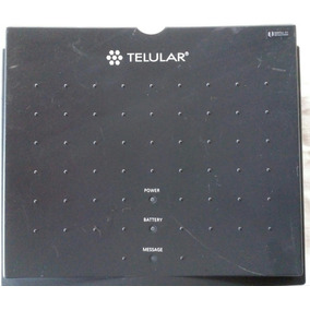 Base Telular Sx4e-c80f Cdma Wireless Terminal