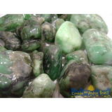 Gema Canga De Esmeralda Natural 10 Pedras 2cm Cada Lindas !