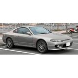 Libro De Taller Nissan Silvia S15, 1999-2002 Envio Gratis