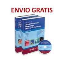 Tratado De Gastroenterologia 2 Vols + Cd Oceano Envio Gratis
