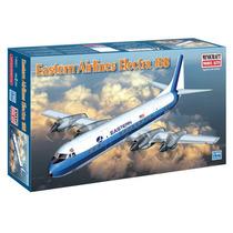 Lockheed Electra+set De Calcas Armada Argentina En 1/144