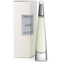 Perfume Leau Issey Feminino Importado 100ml Edt Original