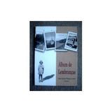 Álbum De Lembranças Nechana Naparstek Nena Frete R$ 5,00