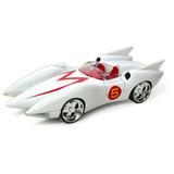 Carro Miniatura Speed Racer Mach 5 1:24 Jada Filme Desenho