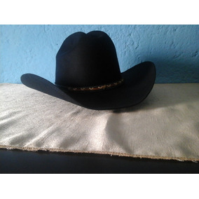 Sombrero Negro Vaquero