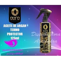 Aceite De Argan Ouro Proteccion Termica 125ml