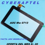 Tactil Tablet Aoc Mw0713