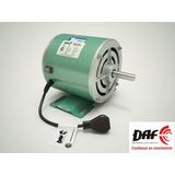 Motor Para Hormigonera Daf 3/4 Hp. Industria Argentina