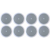 8 Arandela Selenium 6 Polegadas C/ Tweeter 25w Rms 6co2r