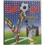 Album Panini Mundial Futbol Usa Eeuu 1994 (reproducción)