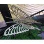 Rompecabeza En 3d Mariposa Decorativa Super Grande