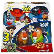Disney Pixar Toy Story 3 Mr. Potato Head Play Set