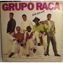 Lp / Vinil Samba Pagode - Grupo Raça - Feito Pra Você - 1992
