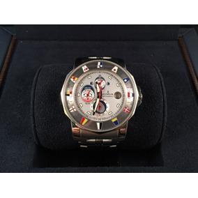 Reloj Corum Admiral Cup De Acero