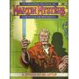 Martin Mystere Nº 3 A Espada Do Rei Artur - Record 1991