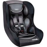 Cadeira Para Auto Trio Graphic Black 25kg Nania