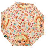 Guarda-chuva Infantil Automático Polly Produto Original
