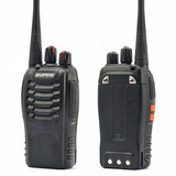Handy Baofeng Bf-888 Uhf 400/470mhz. 16 Canales 17122152