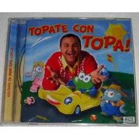 Topate Con Topa Cd Sellado / Kktus