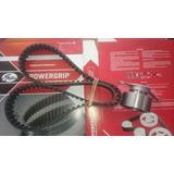 Kit Distribucion Honda Civic 92-00 Correa Y Tensor D16z D16y