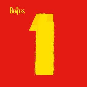 The Beatles 1 - Dos Vinilos De 180 Gramos Remasterizados