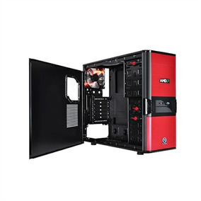 Gabinete Atx V3 Amd Black Edition Vl800p1w2n Thermaltake