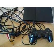 Playstation 2 Exclusivo Para Trocar Pela Bicicleta.