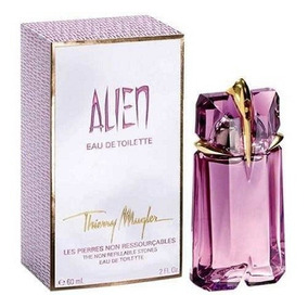 Perfume Alien Feminino 60ml Eau De Toilette - Thierry Mugler