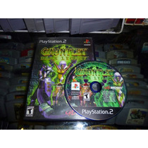 Gauntlet Dark Legacy Play Station 2 Ps2
