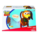 Toys On Line Juguete Slinky Dog - Perrito Toy Story Resorte