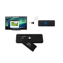 Fly Mouse Rc7 Para Smart Tvs Android Tv Linux Mac Windows