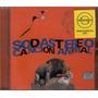 Soda Stereo Cancion Animal Cd Nuevo Oferta Gustavo Cerati