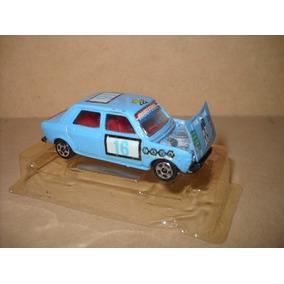 Mini Buby Fiat 128 Iava De La Serie 10