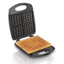Maquina Waflera Para Cocinar Waffles Wafflera Belga