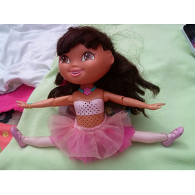 Dora Bailarina