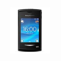 Sony Ericsson Yendo W150a Walkman Playnow Cam 2mp