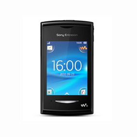 Sony Ericsson Yendo W150a Walkman Playnow Cam 2mp