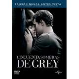 Pack 2 Dvd 50 Sombras De Grey + 50 Sombras Mas Oscuras Nuevo