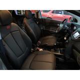 Capa Bancos Automotivos Couro Hyundai Hb20 1.6 Comfort Style
