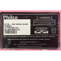 Tv Philco Ph32f33dg Pecas
